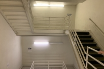 160. Stairwell