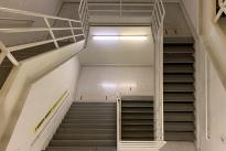 161. Stairwell