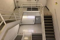 163. Stairwell
