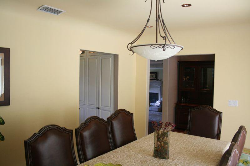 8. Dining Room