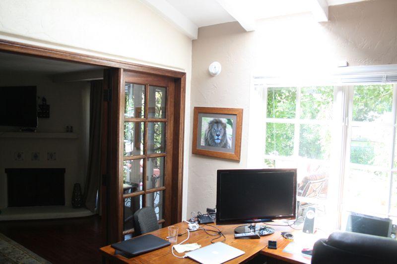 28. Master Bedroom Office