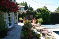 41. Backyard