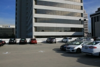 54. Parking Structure