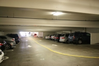 53. Parking Garage