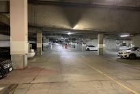 7. Underground Garage