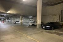 8. Underground Garage