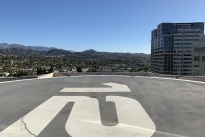 151. Rooftop Helipad