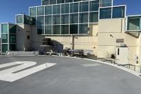 152. Rooftop Helipad