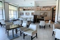 44. Lobby Restaurant