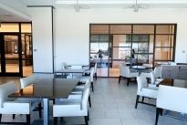 45. Lobby Restaurant
