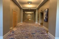 66. Ballroom Hallway