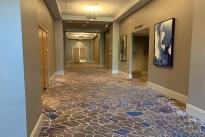 68. Ballroom Hallway