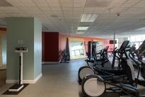 54. Gym
