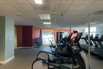 55. Gym