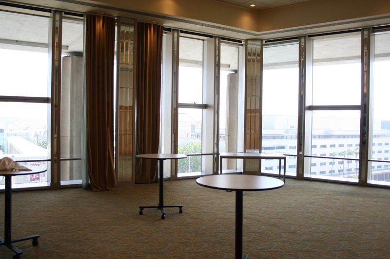 4. Fifth Fl. Banquet Room