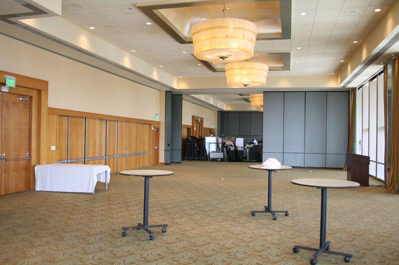 9. Fifth Fl. Banquet Room