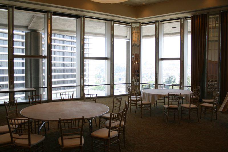 2. Fifth Fl. Banquet Room