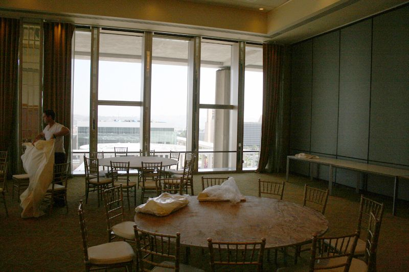 6. Fifth Fl. Banquet Room