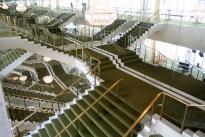 12. Fifth Floor Stairway