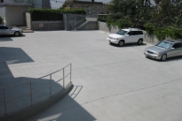 10. Parking Structure
