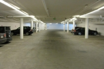 12. Parking Structure