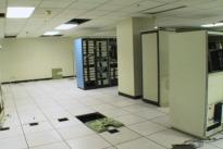 15. Server Room