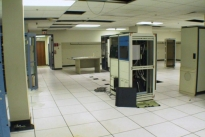 14. Server Room