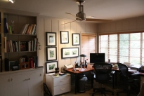 9. Home Office