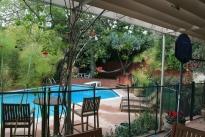 38. Backyard Pool