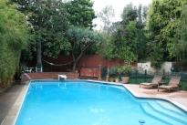 40. Backyard Pool