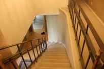 28. Stairwell
