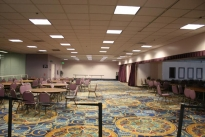 33. Second Floor Ballroom