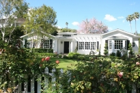 Stansbury Avenue Residence