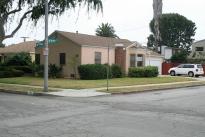 Coolidge Residence