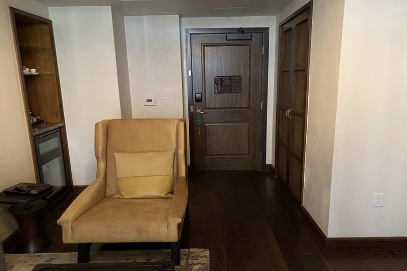 74. Room 201