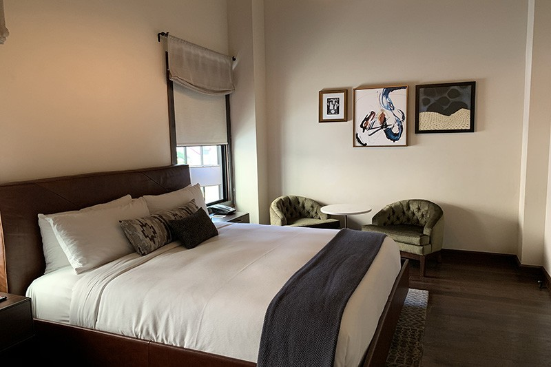 83. Room 222