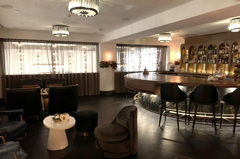 101. Bar Alta