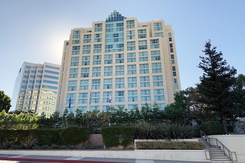 Glendale Hilton