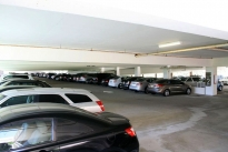 64. Parking Structure