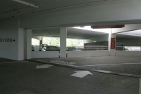 58. Parking Structure