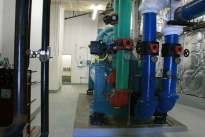 40. Mechanical Room