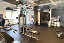 32. Gym