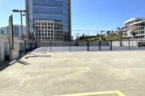 9. Basketball Court