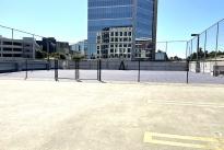 10. Basketball Court