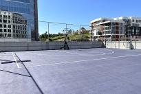 12. Basketball Court