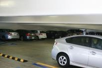 125. Parking Structure
