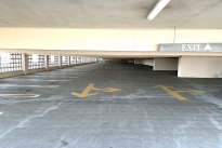 81. Parking Structure