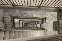 110. Stairwell