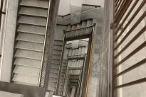 111. Stairwell