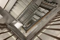113. Stairwell